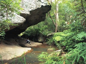 Cania Gorge National Park - Attractions Perth