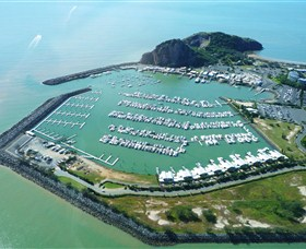 Keppel Bay Marina - Attractions Perth