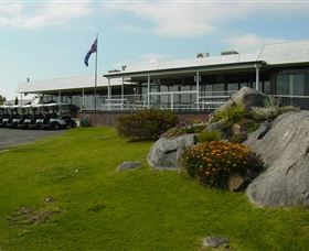 Tenterfield Golf Club - Attractions Perth