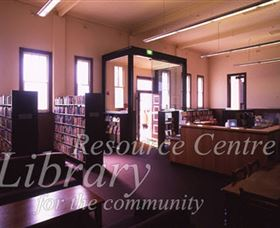 Sir Henry Parkes Memorial School Of Arts Tenterfield - Attractions Perth