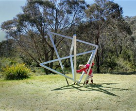 Wild Valley Art Park - Attractions Perth