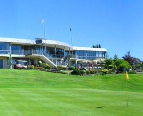 Wentworth Falls Country Club - Attractions Perth