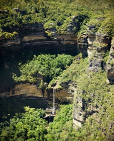 Wentworth Falls - Attractions Perth