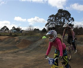 Goulburn BMX Park - Attractions Perth