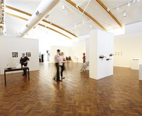 Goulburn Regional Art Gallery - Attractions Perth