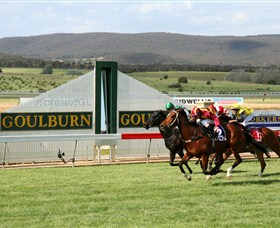 Goulburn and District Racing Club - Attractions Perth