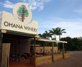 Ohana Winery and Exotic Fruits - Attractions Perth