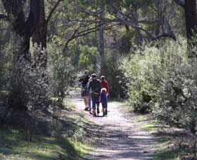 Syd's Rapids and Aboriginal Heritage Trail Avon Valley - Attractions Perth