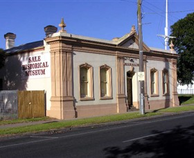 Sale Historical Museum - Attractions Perth