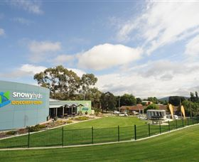 Snowy Mountains Hydro Discovery Centre - Attractions Perth