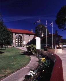 New South Wales Corrective Services Museum - Attractions Perth