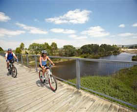 East Gippsland Rail Trail - Attractions Perth