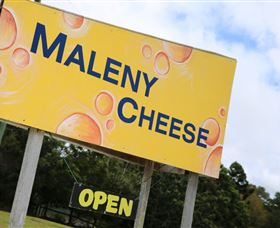 Maleny Cheese - Attractions Perth