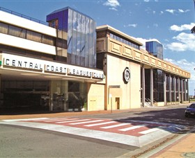 Central Coast Leagues Club - Attractions Perth