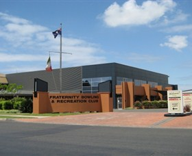 Fraternity Club - Attractions Perth