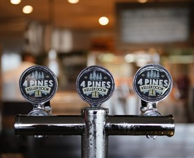 4 Pines Brewing Company - Attractions Perth