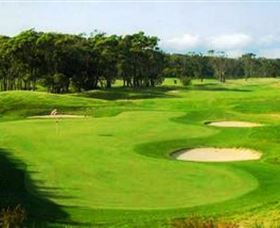Shoalhaven Heads Golf Club - Attractions Perth