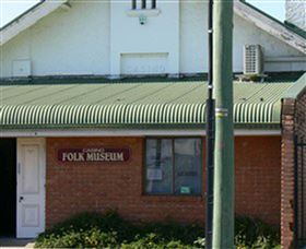 Casino Folk Museum - Attractions Perth