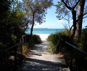 Greenfield Beach - Attractions Perth
