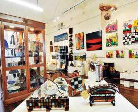 Nimbin Artists Gallery - Attractions Perth
