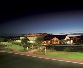 Australian Outback Spectacular High Country Legends - Attractions Perth