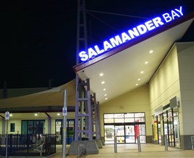 Salamander Shopping Centre - Attractions Perth