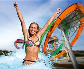 Wet'n'Wild Gold Coast - Attractions Perth