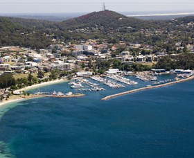 dAlbora Marinas Nelson Bay - Attractions Perth