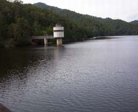 Clarrie Hall Dam - Attractions Perth