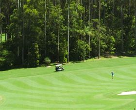 Bonville Golf Resort - Attractions Perth