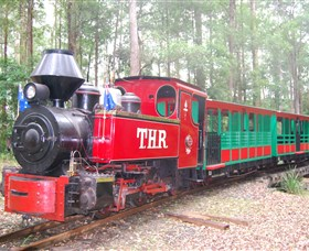 Timbertown Heritage Theme Park - Attractions Perth
