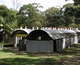 Kempsey Museum - Attractions Perth