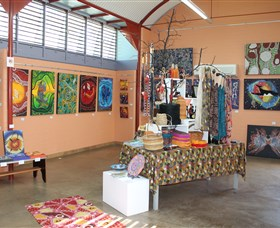 Dunghutti Ngaku Aboriginal Art Gallery - Attractions Perth