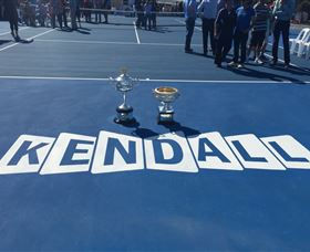 Kendall Tennis Club - Attractions Perth