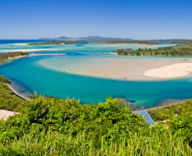 Nambucca Heads Beach - Attractions Perth