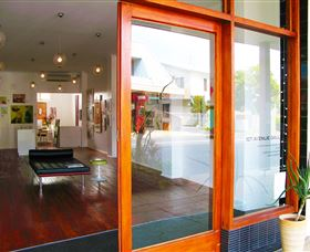 1st Avenue Gallery - Attractions Perth