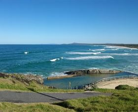 Sawtell Beach - Attractions Perth