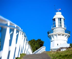 Smoky Cape Lighthouse Accommodation and Tours - Attractions Perth