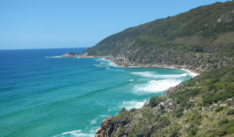 Little Bay to Smoky Cape - Attractions Perth