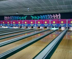 Ballina Ten Pin Bowl - Attractions Perth