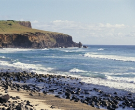 Lennox Head Beach - Attractions Perth
