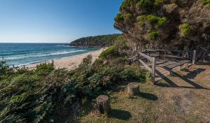 Terrace Beach and Lennards Island - Attractions Perth