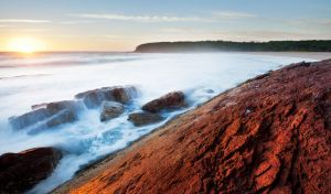 Ben Boyd National Park - Attractions Perth