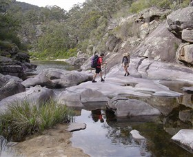Nadgee Wilderness Walk - Attractions Perth