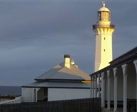 Green Cape Lighthouse - Attractions Perth