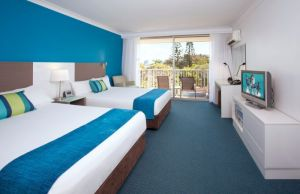 Sea World Resort and Water Park - Attractions Perth