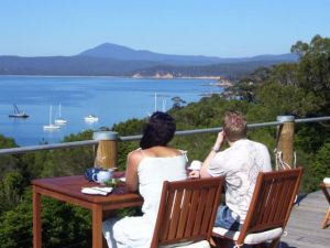 Snug Cove Bed and Breakfast - Attractions Perth