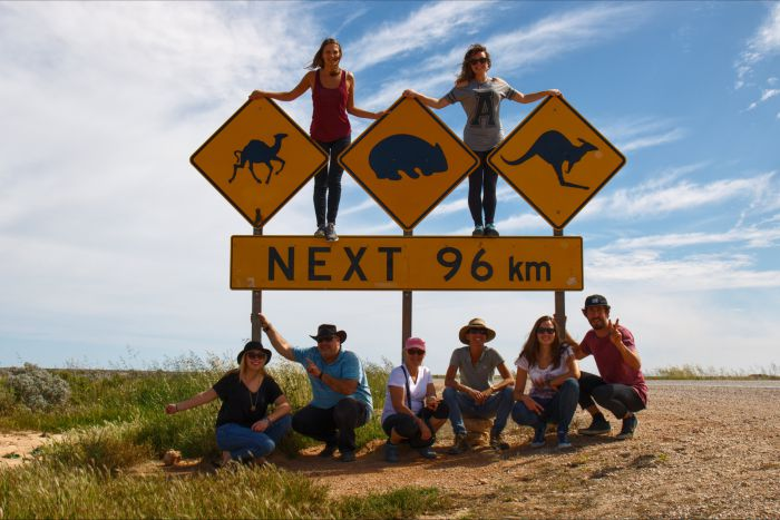 Nullarbor Traveller - Attractions Perth