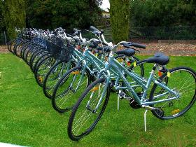 Barossa Bike  - Attractions Perth