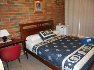 Boomers Guest House Hamilton - Attractions Perth